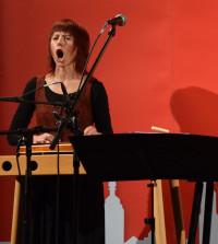 Musik: Monika Drasch
