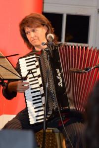 Musik: Maria Reiter